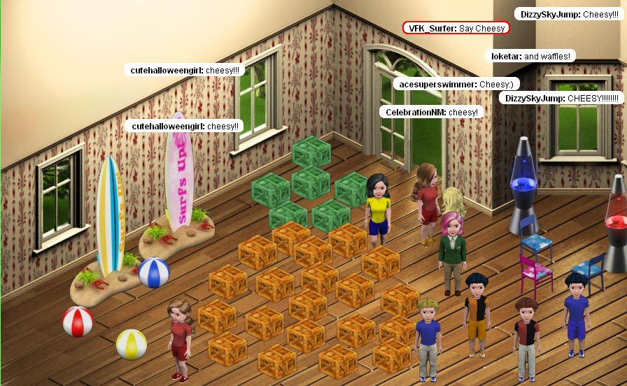 Image Result For Virtual Families Home Design